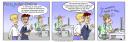 eLearning Cartoon