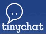 tinychat_logo_feb09
