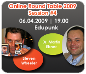 Online Round Table