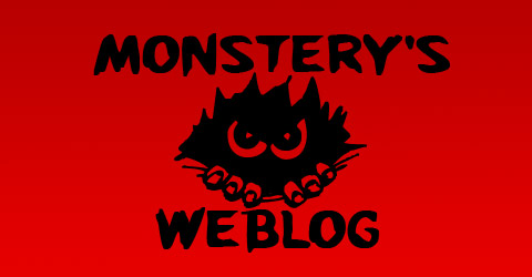 Monstery Weblog