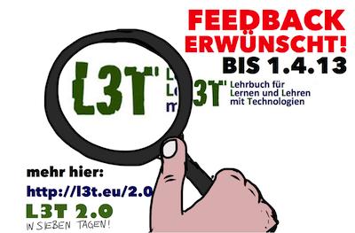 Feeedback L3T