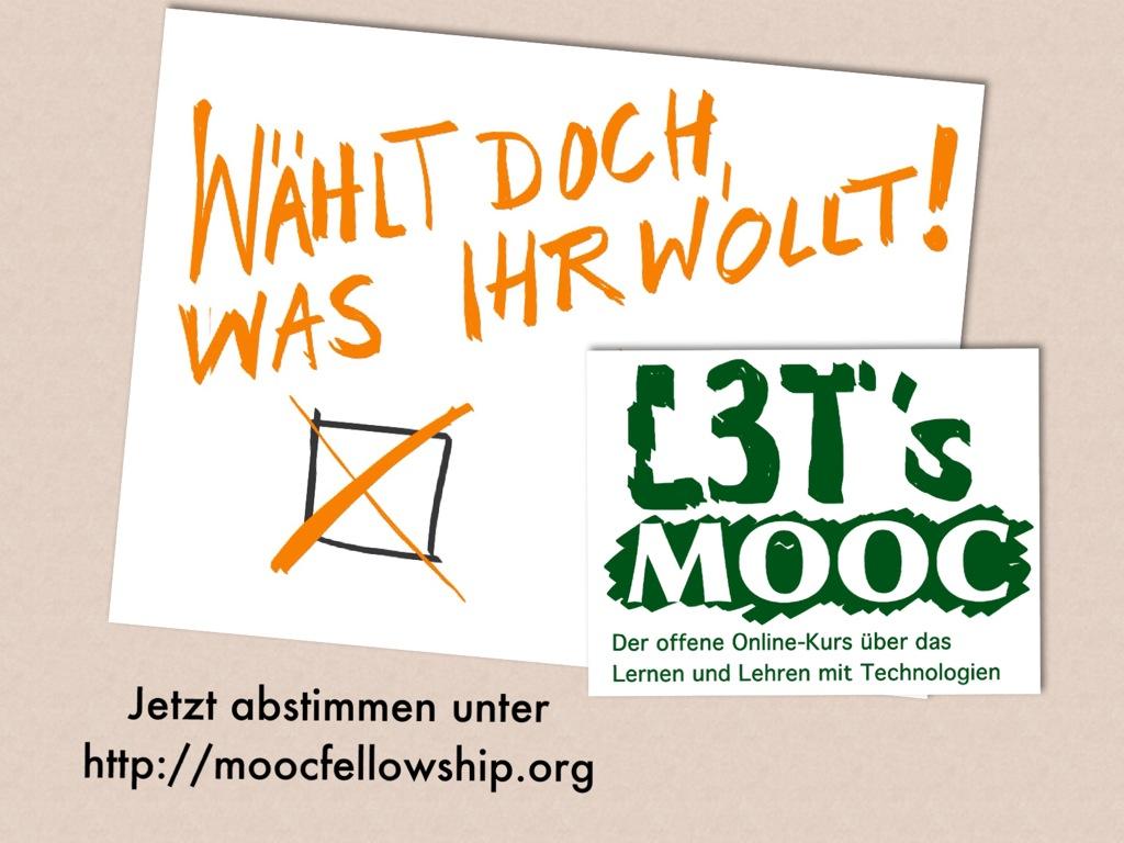 L3T's MOOC
