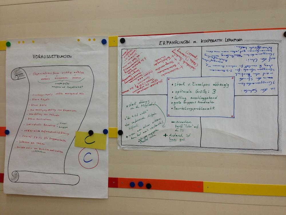 Technology Enhanced Learning - Einheit 5