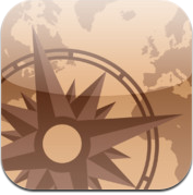 iPhone App - GeoWorld+