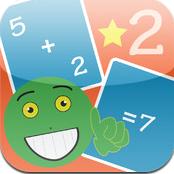 iPad App MathePairs
