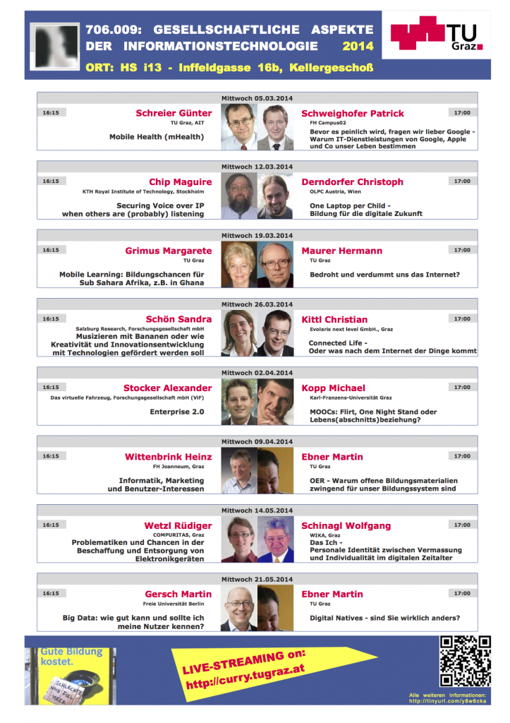 Programm GADI 2014