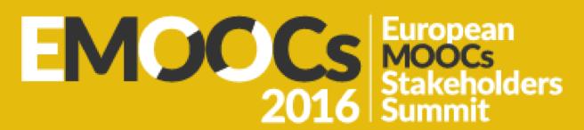 eMOOCs 2016