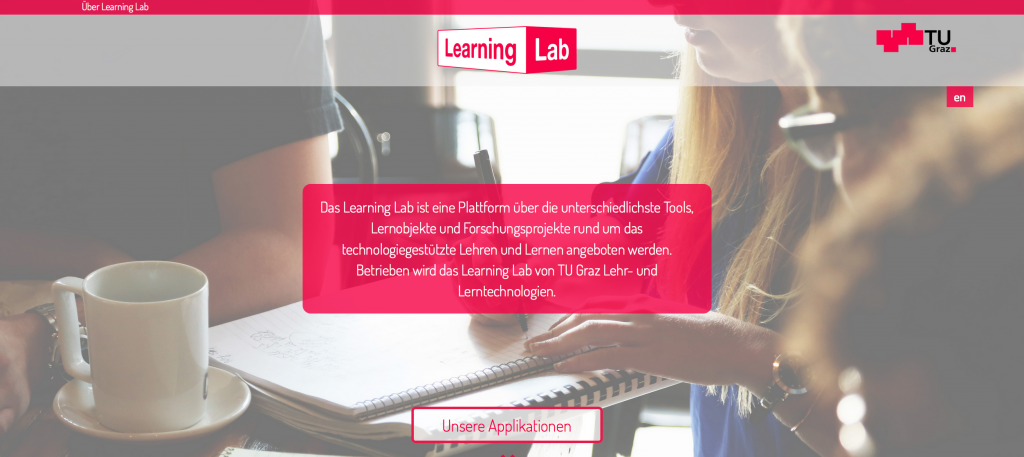 LearningLab TU Graz