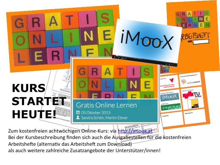 Gratis Onlinen Lernen 2015