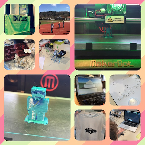 Makerdays